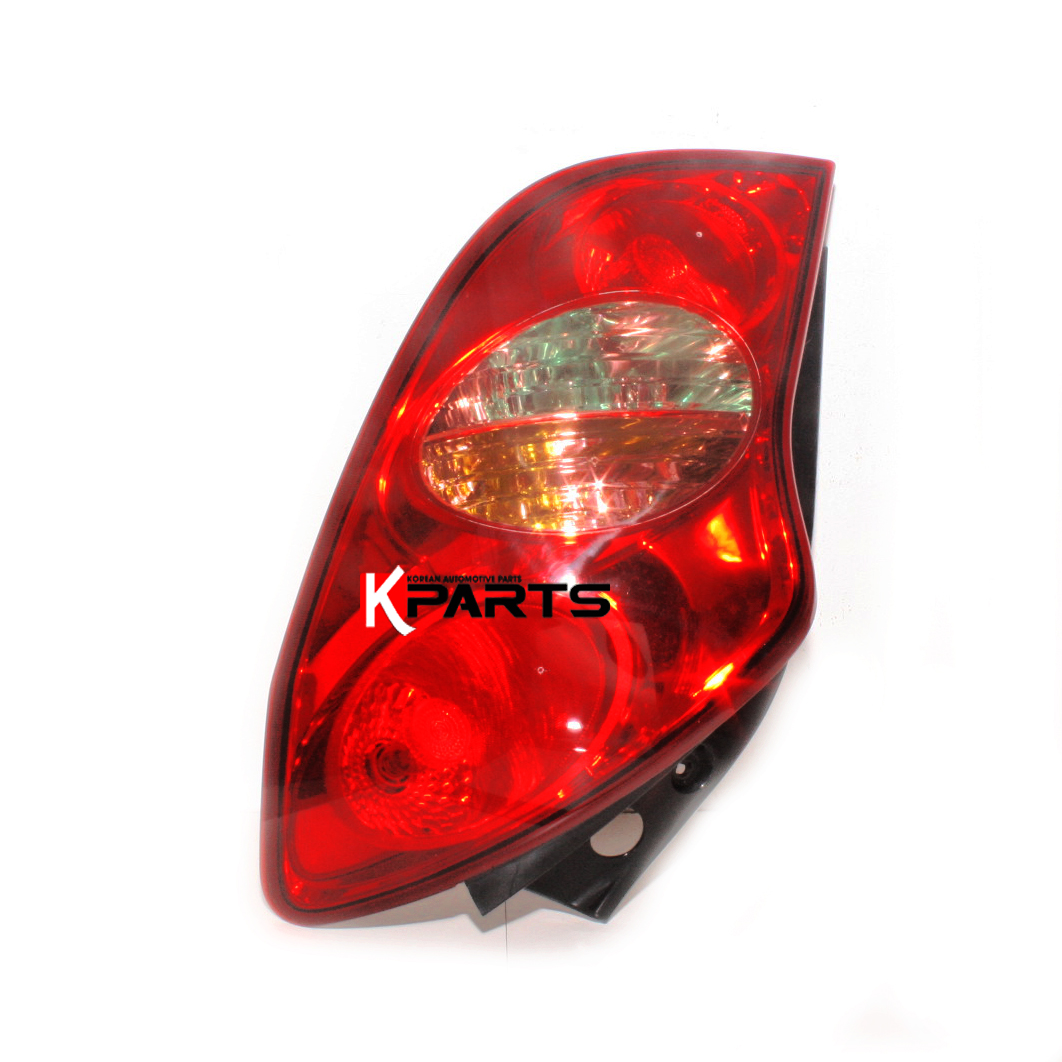 [Korando C] Lamp Assy-Rear Combination