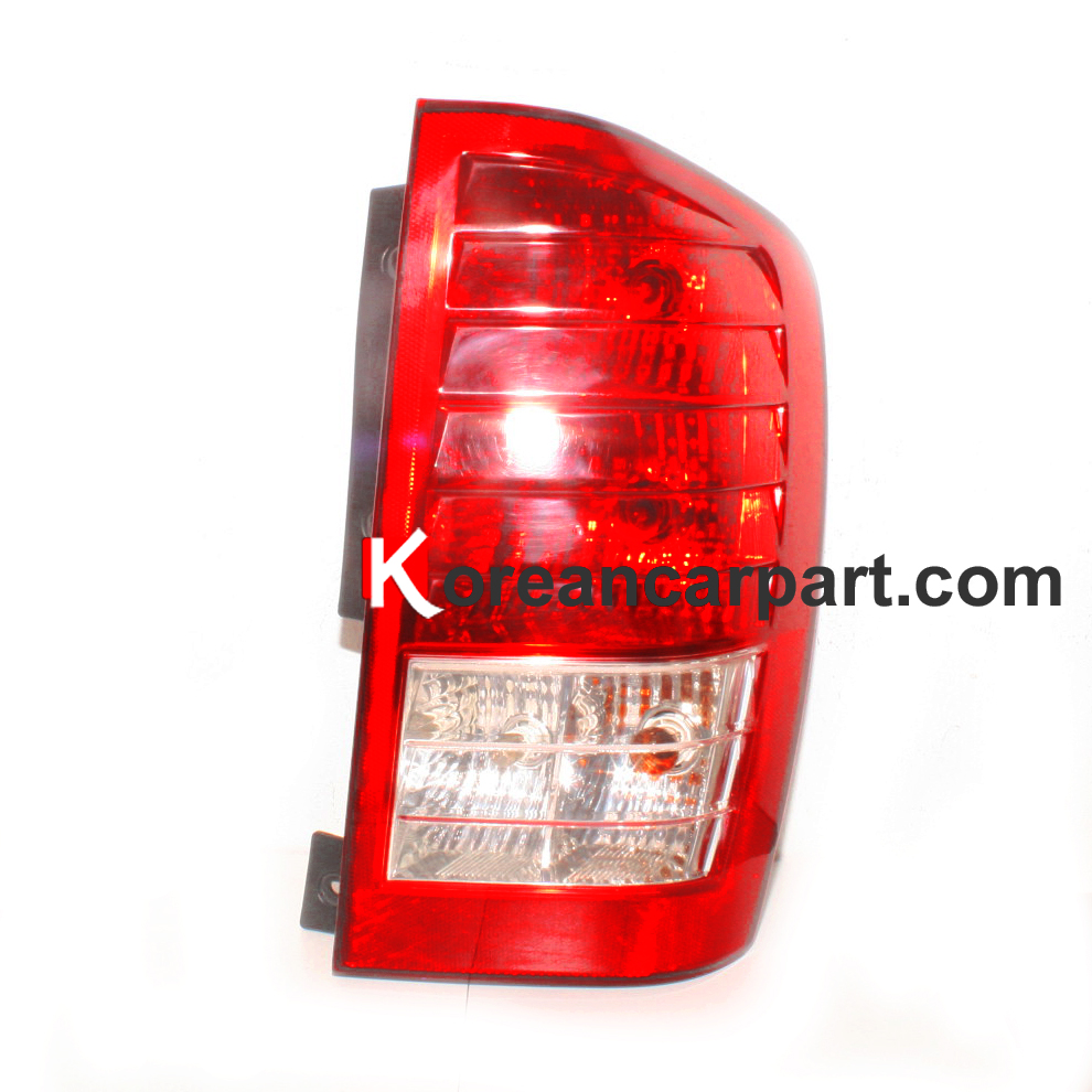 Kia Sedona Lamp Assy-Rear 92401 4J000